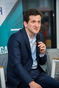 Alexander Lefterov_CEO of Tiger Technology & Endeavor Entrepreneur